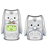 VTech Safe and Sound DM225 DECT 6.0 Digital Audio Baby Monitor