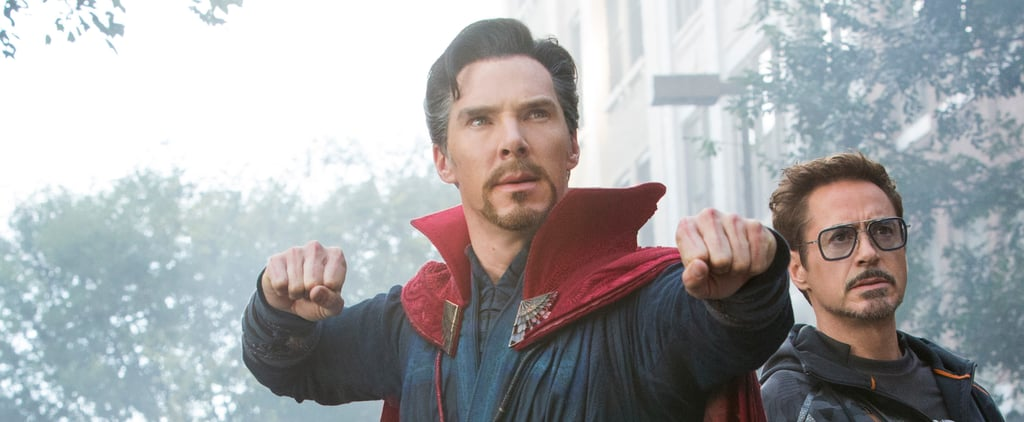 Why Does Doctor Strange Give the Time Stone to Thanos?