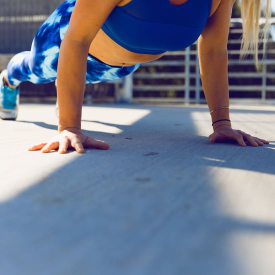 Importance of Controlled Breathing During Exercise