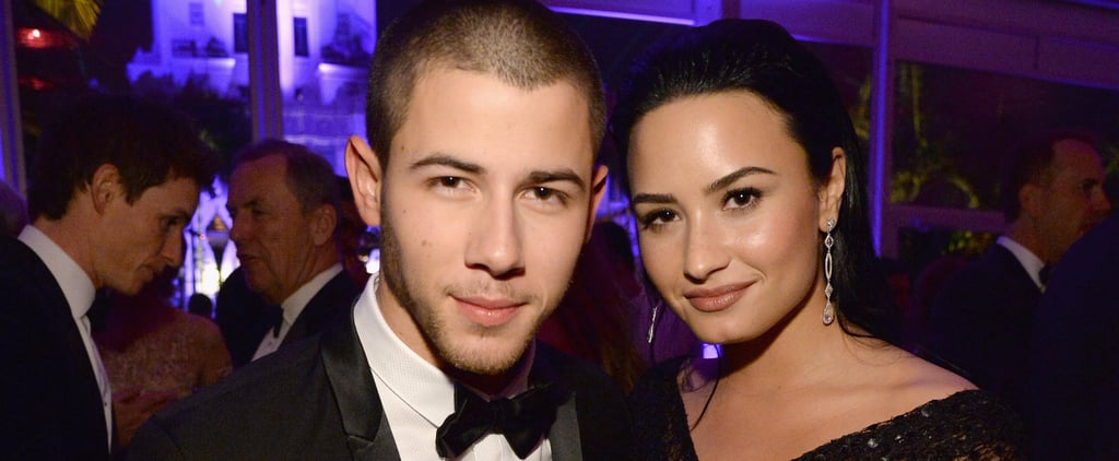 Demi Lovato's Fans Think These 2 New Songs Are About Nick Jonas, and We Can See Why