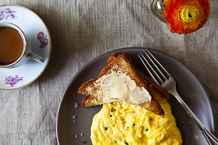 Poached Scrambled Eggs | 11 Totally Awesome Breakfast ...