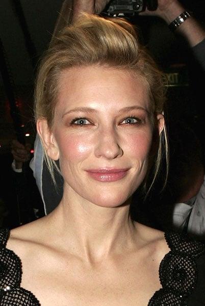 2005: Cate Blanchett