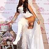 Katie Price Launches KP Rocks Jewellery
