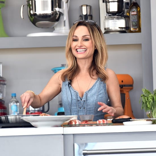 Giada De Laurentiis on Being a Female Chef