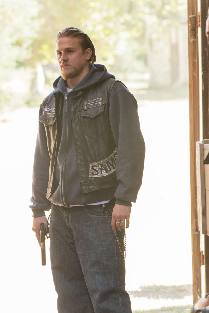 19 sons of anarchy - photo #3