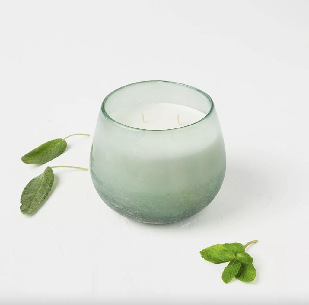 Casaluna Glass Jar 4-Wick Serenity Candle