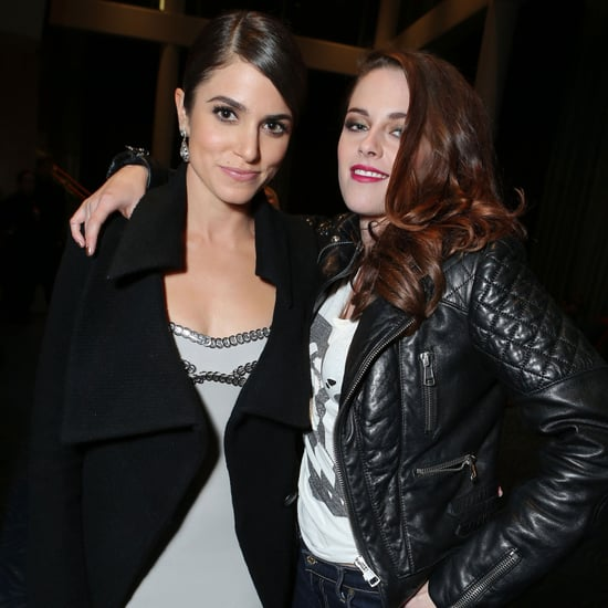 Breaking Dawn Part 2 LA Premiere After Party Pictures