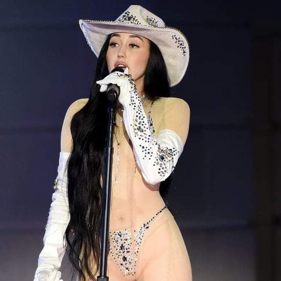 Noah Cyrus and Jimmie Allen Perform at CMT Awards
