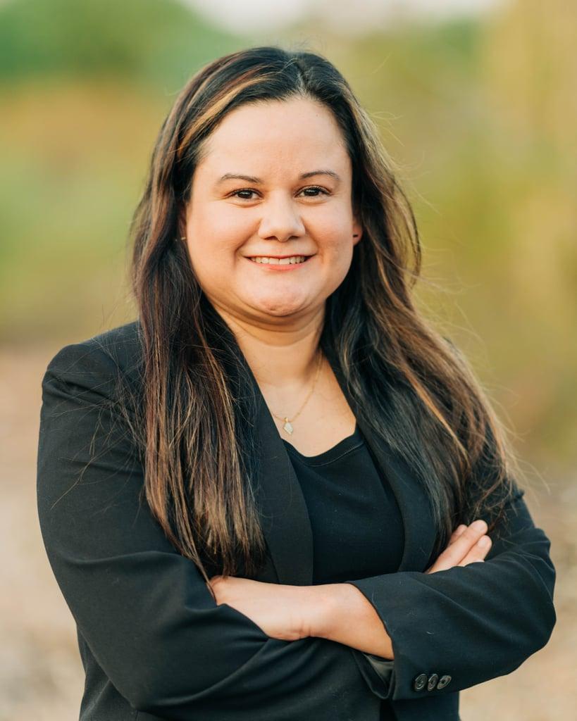 Jessica Mejía, Arizona State Director