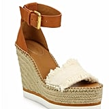 Our Pick: See by Chloé Canvas Espadrilles