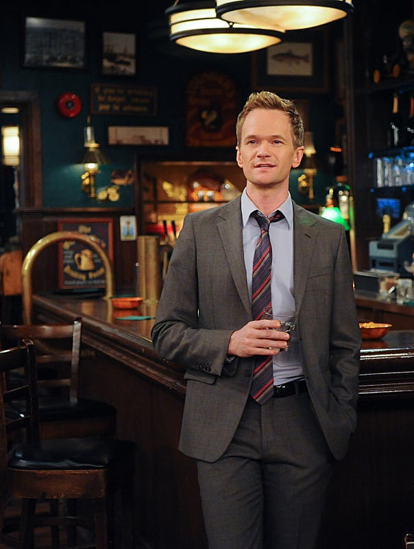 Barney Stinson GIFs From How I Met Your Mother