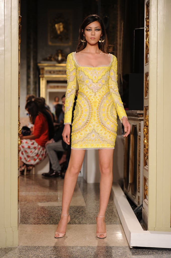 Pucci Spring 2012