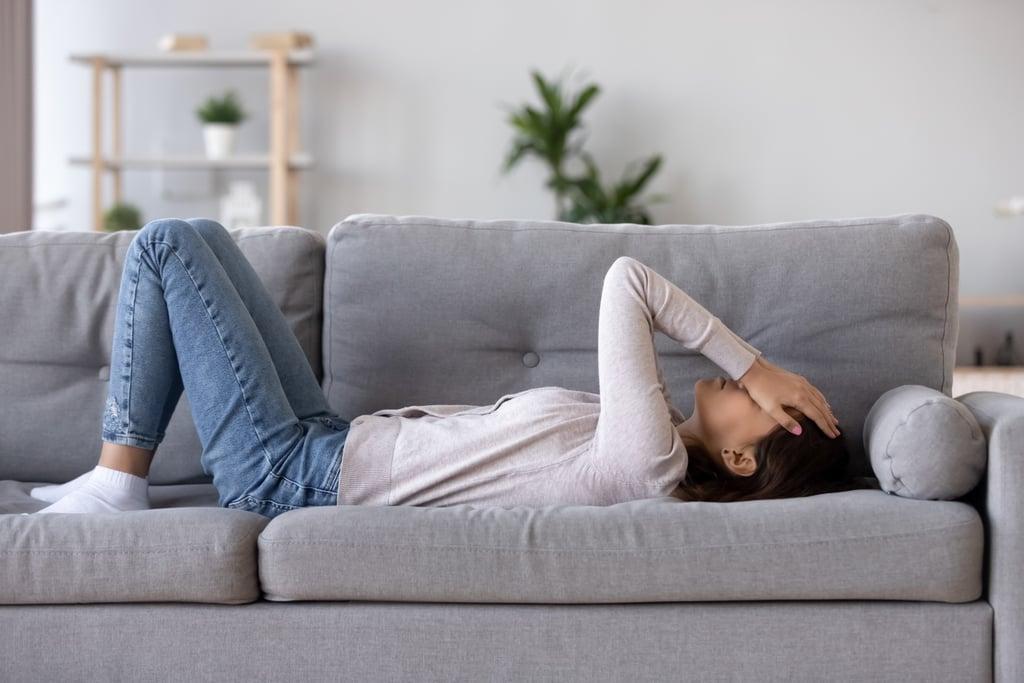 نصائح معالجين نفسيين للتحكم بمشاعر القلق