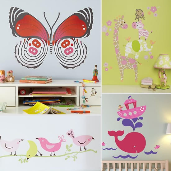 Good So Sweet Wall Decals For Girls u Rooms