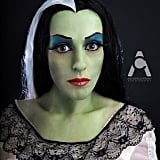 Day 7: Lily Munster