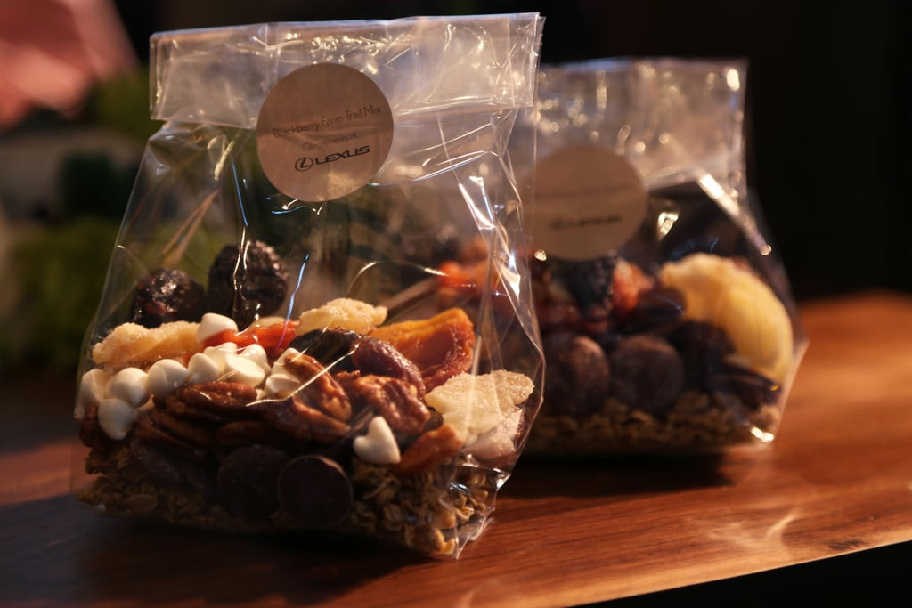 Do: Offer To-Go Snack Packets