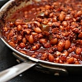 Barbecue Black-Eyed Peas