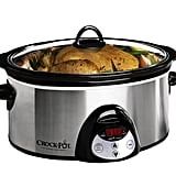 Crockpot or Slow Cooker