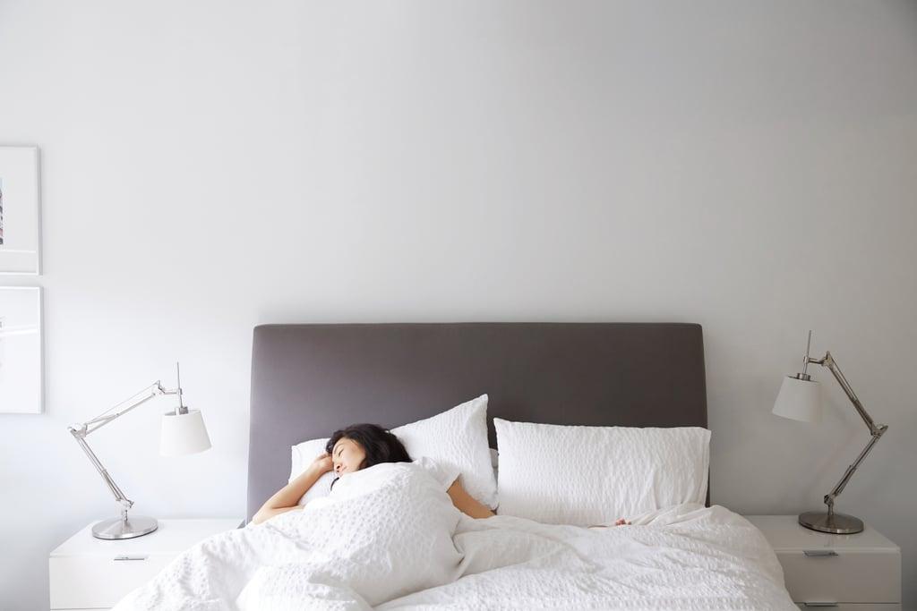 Start With Sleep