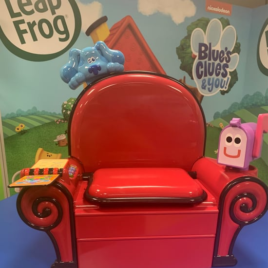 Blue's Clues and You Toys Coming Out in 2020