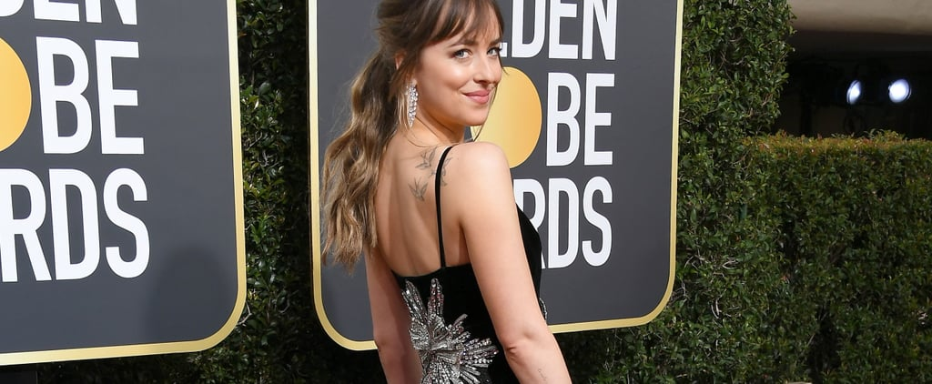 Fifty Shades Freed Dakota Johnson Workout