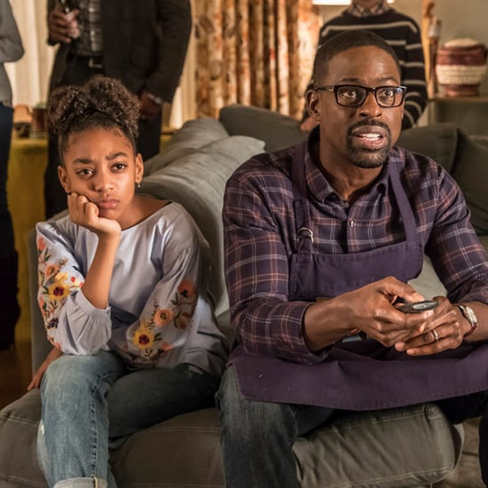 Eris Baker Talks About This Is Us Flash-Forward With Tess
