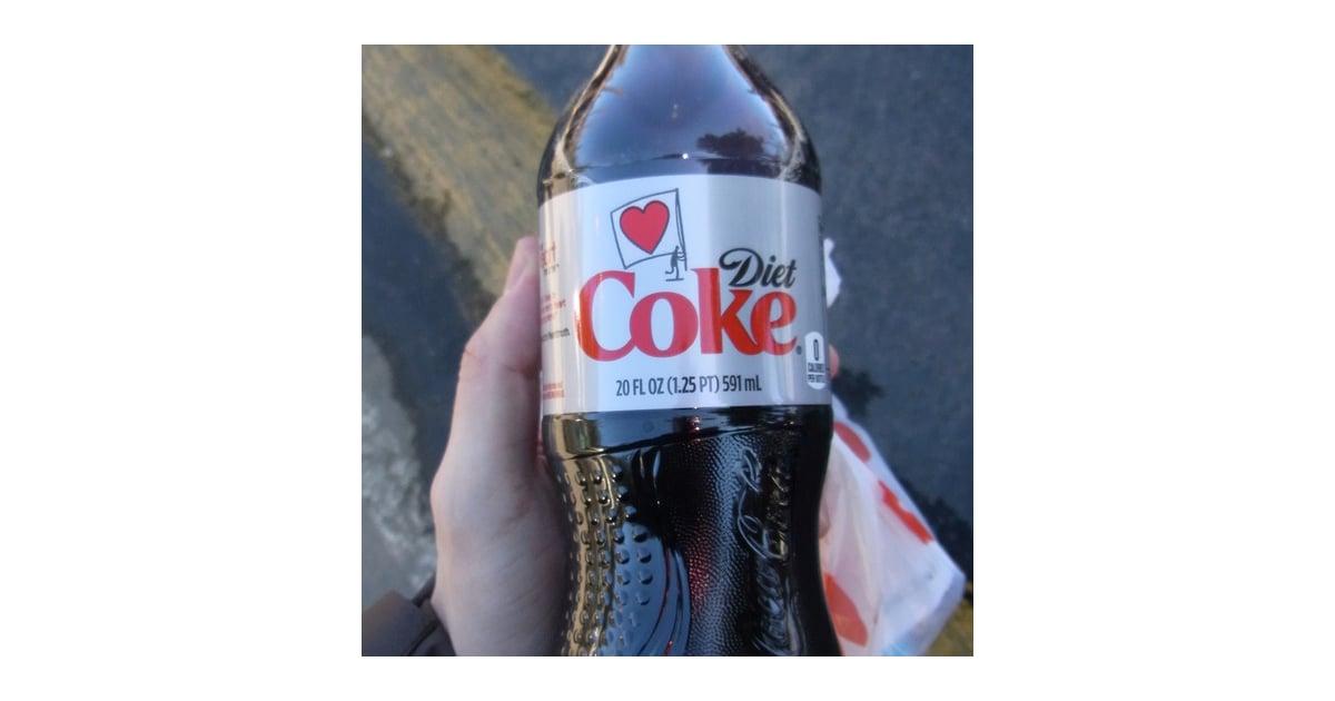 Health Risks of Diet Soda | POPSUGAR Fitness