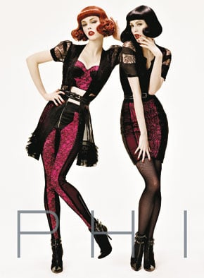 Fab Ad: Phi Fall/Winter '08