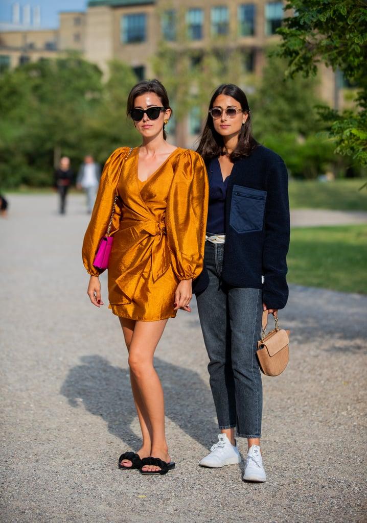The Fall Dress Trend: Bright Colours | Cheap Fall Dress ...