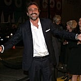 4. Jeffrey Dean Morgan
