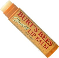 Review of Honey Lip Balm by Burt's Bees