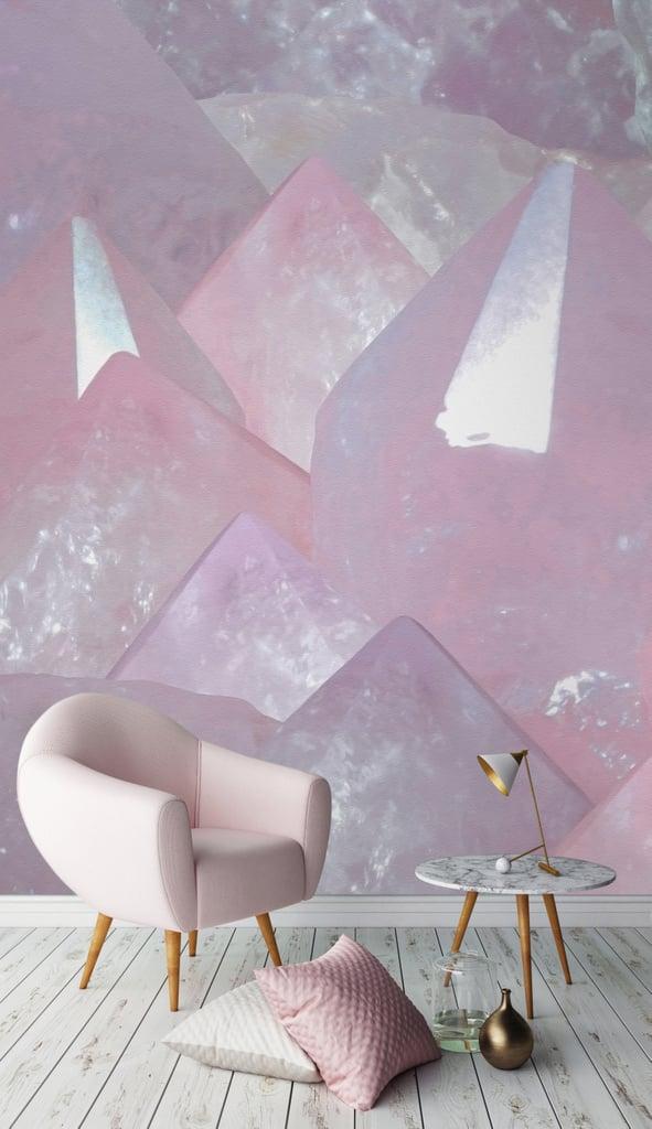 where can i buy crystal wallpaper popsugar home uk