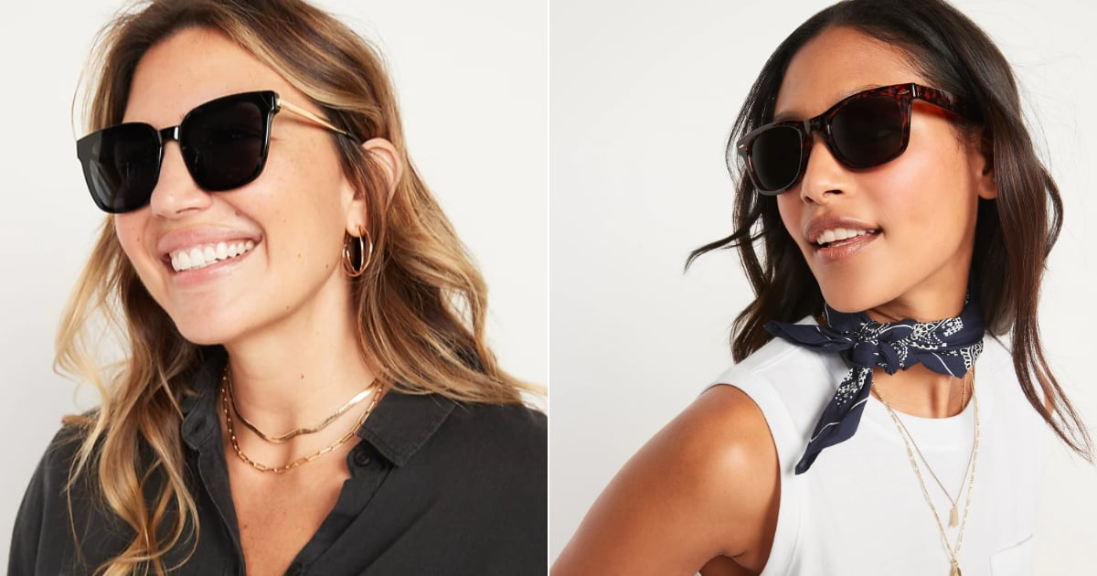 17 Old Navy Sunglasses That Look Like They Cost Way, Way More Than $10.jpg