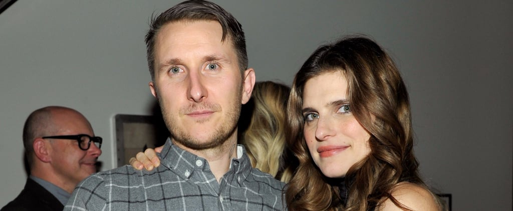 Lake Bell Is Pregnant With Her Second Child — See Her Baby Bump!