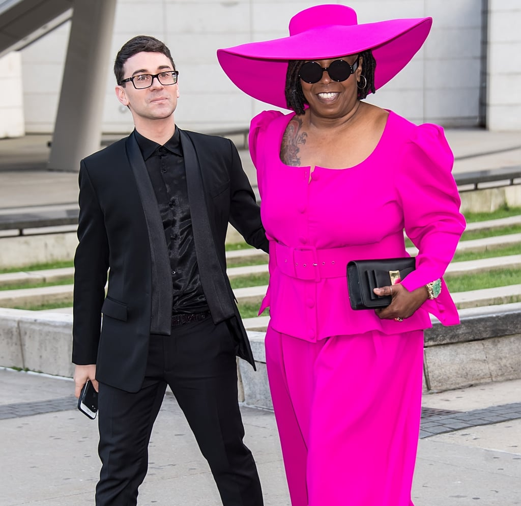 Christian Siriano Interview 2018