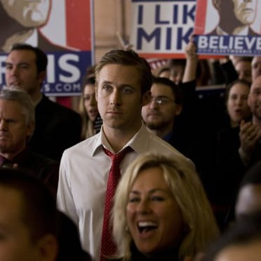 The Ides of March Movie Review Starring Ryan Gosling and George Clooney