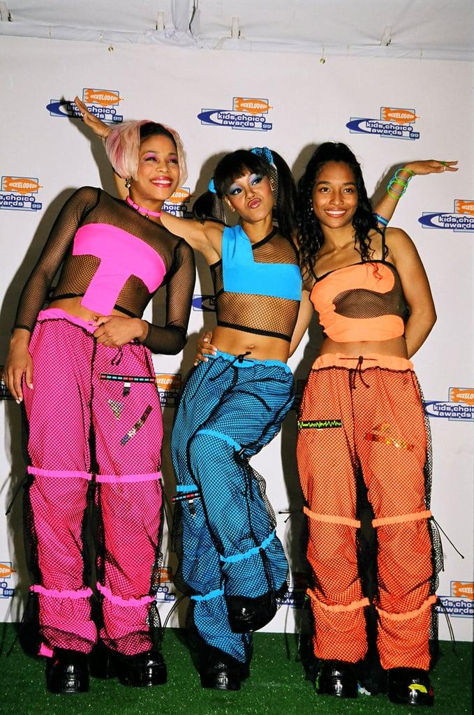TLC  sc 1 st  Popsugar & TLC | Halloween Costume Ideas Using Sweatpants | POPSUGAR Love u0026 Sex ...