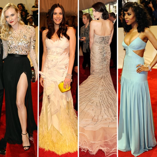 Met Gala 2011 Best Dress Trends