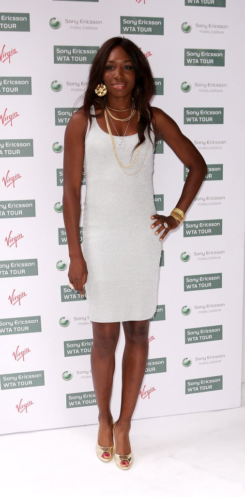 Pictures from Pre-Wimbledon Party