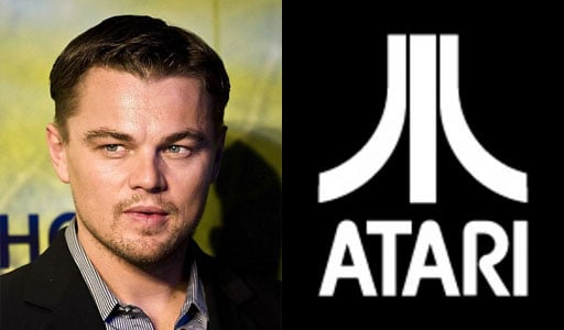 Leo to Show Us His Geeky Side in Atari Biopic