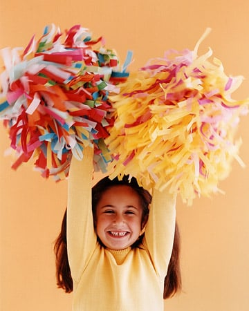 Make Your Own Pom-Poms