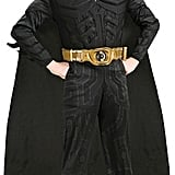 Batman Dark Night Rises Costume