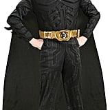 Batman Dark Night Rises Costume