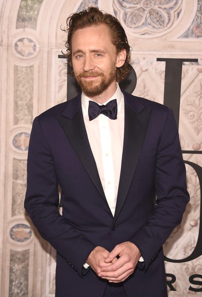 توم هيدليستون