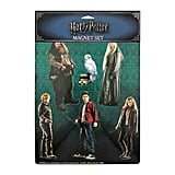 Harry Potter Good Characters Magnet Set
