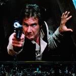 Harrison Ford Star Wars Interview   Video