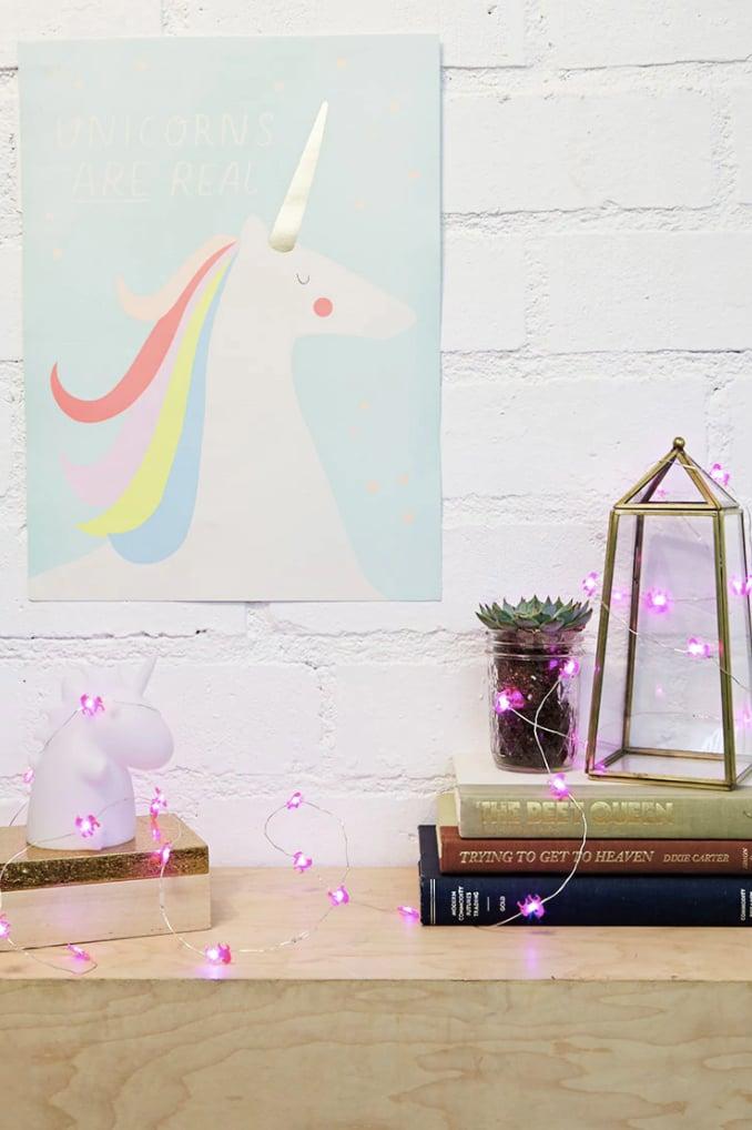 Forever 21 Unicorn Lights