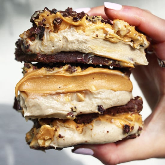 Dairy-Free Snickers Cheesecake Recipe