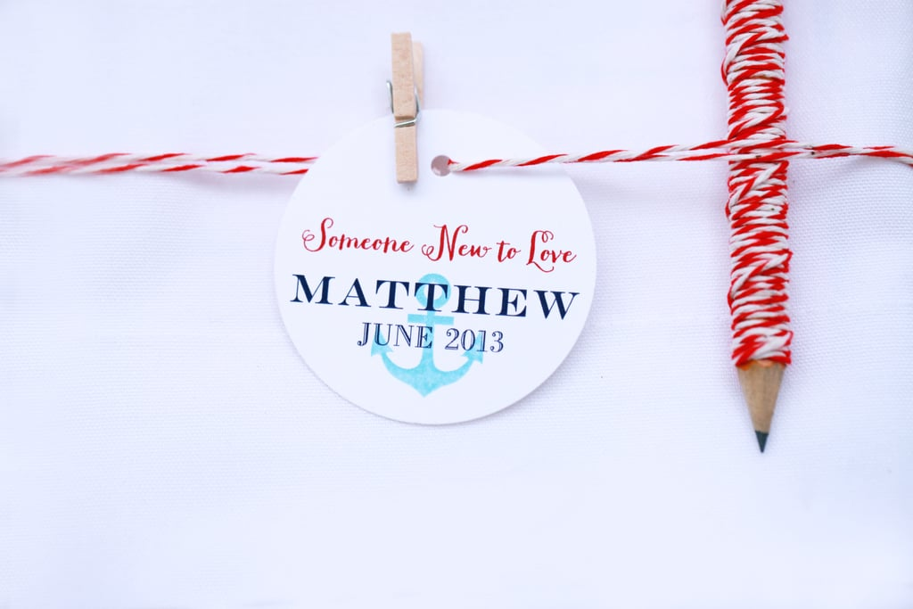 Welcome, Matthew!