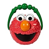 Little Kids Sesame Street Giggle and Bubble Elmo